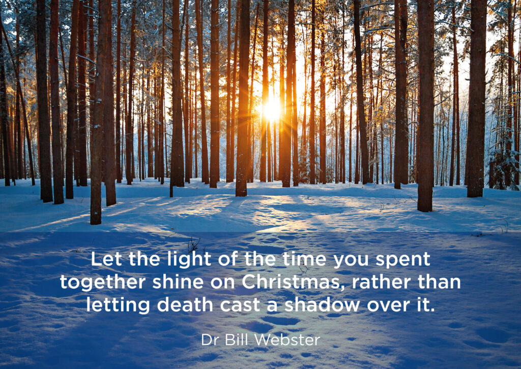 Christmas Quote Card